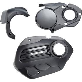 Shimano STEPS E6100 Case For drive unit for trekking bike